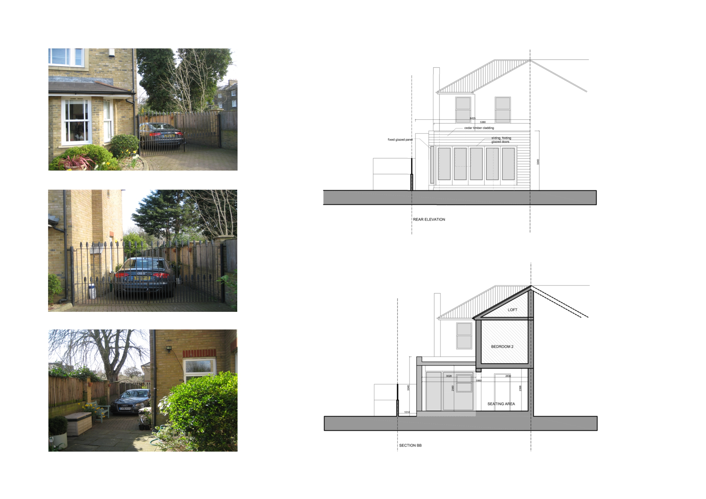 Superb Architect Designed House Extensions