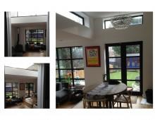 Grove Park, Lewisham SE12 - House rear extension - Internal photos
