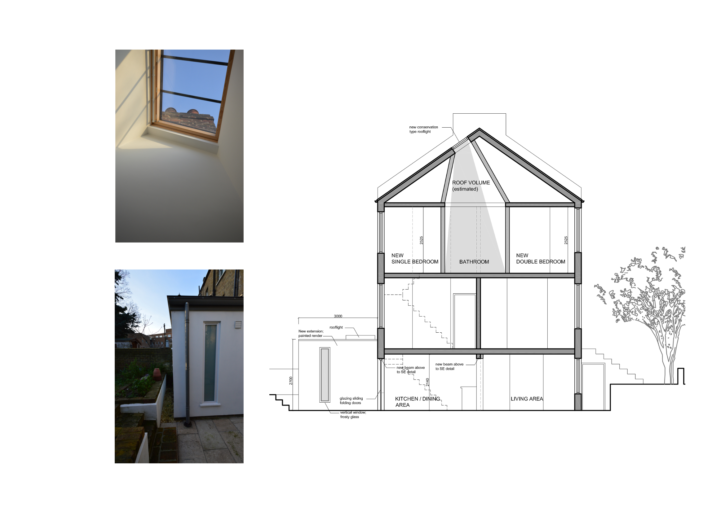 Architect Designed House Extensions Home Design And Style