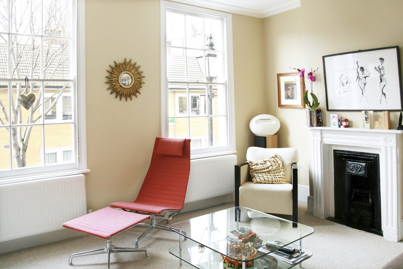 Angel Islington EC1 Listed house extension Upper floor internal views Residential renovations in London   Home ideas