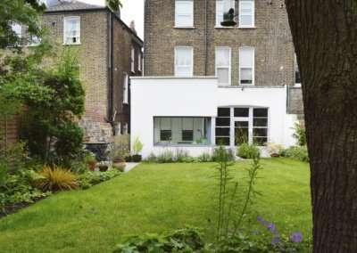 Architect designed Kilburn Brent NW2 kitchen house extension Extension idea 1200x800 400x284 Portfolio Grid | GOA Studio | London Residential Architecture