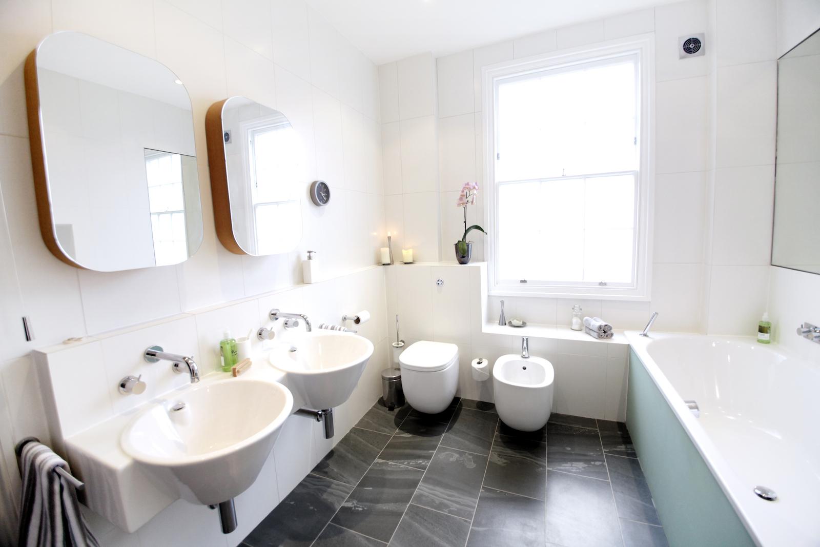 Angel Islington N1 Mansard roof house extension | Residential ...