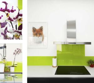 Architect designed garden flat extension Kilburn Brent NW2 Kitchen details 300x266 Kilburn, Brent NW2 | Garden flat extension