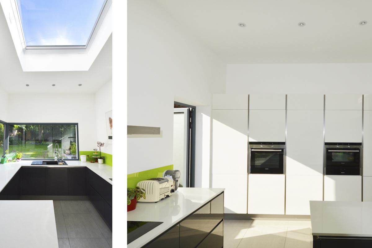Architect designed garden flat extension Kilburn Brent NW2 Kitchen ideas 2 1200x800 Kilburn, Brent NW2 | Garden flat extension