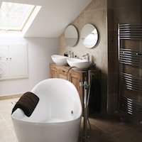 1. Architect designed house extension Chiswick Hounslow W4 – Bathroom design photos Residential renovations in London   Home ideas