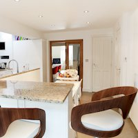 2. Architect designed house extension Highbury Islington N5 – Rear extension Rear Extensions in London | Home Design | GOA Studio