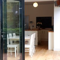 3. East Finchley Barnet N2 House extension Extension idea 2 Residential renovations in London   Home ideas