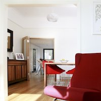 3. Highbury Islington N5 House extension Ground floor dinning and living areas 2 House extensions in London | Home Design | GOA Studio