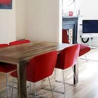 4. Highbury Islington N5 House extension Ground floor dinning area Residential renovations in London   Home ideas