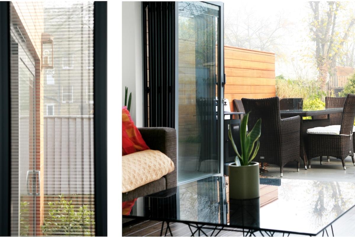 Architect designed house extension Brockley Lewisham SE4 Internal details 1200x800 Brockley, Lewisham SE4 | House extension