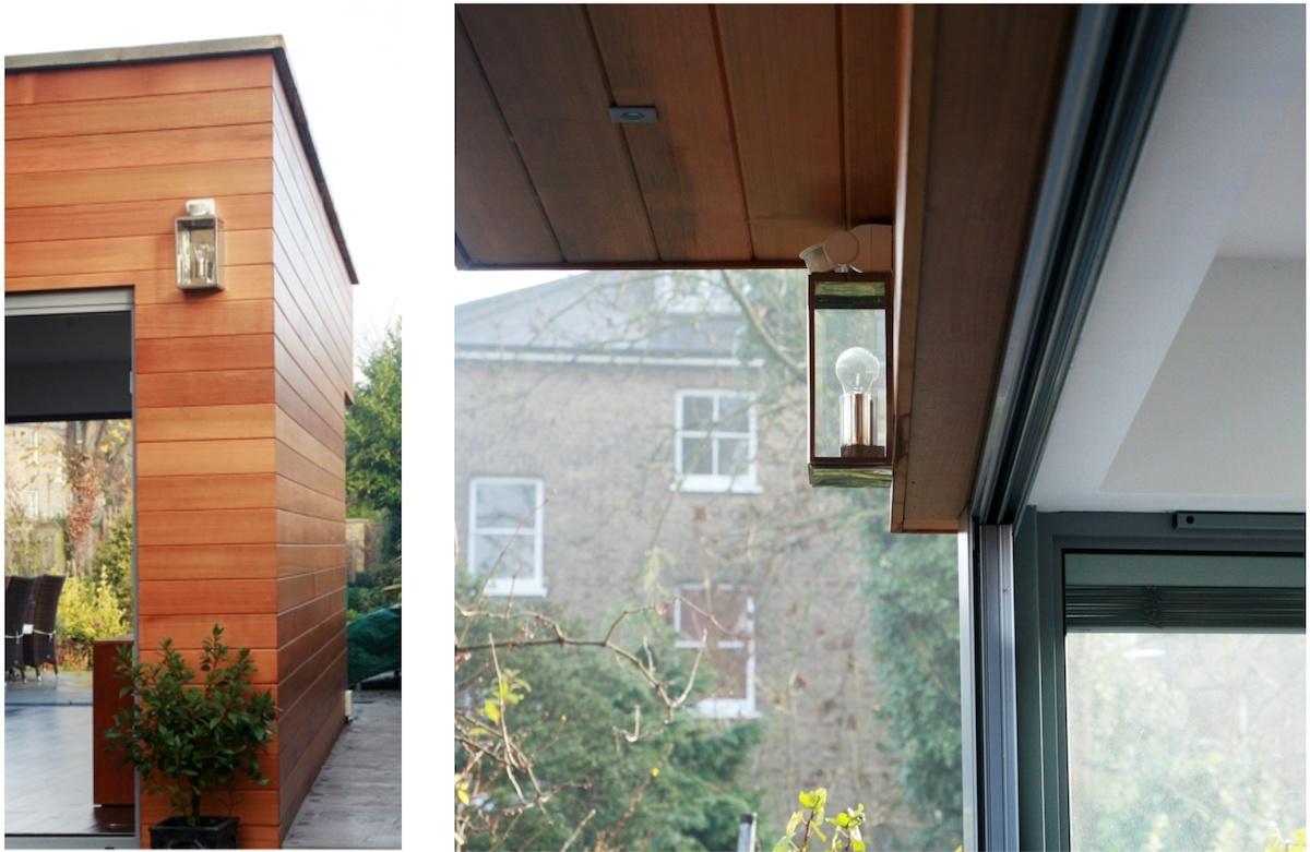 Architect designed house extension Brockley Lewisham SE4 Relationship of internal and external spaces 1200x781 Brockley, Lewisham SE4 | House extension