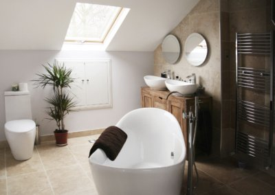 Architect designed house extension Chiswick Hounslow W4 – Bathroom design photos copy 400x284 Filterable Portfolio of Residential Architecture Projects