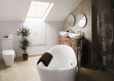 Architect designed house extension Chiswick Hounslow W4 – Bathroom design photos copy 400x284 Portfolio Grid | GOA Studio | London Residential Architecture