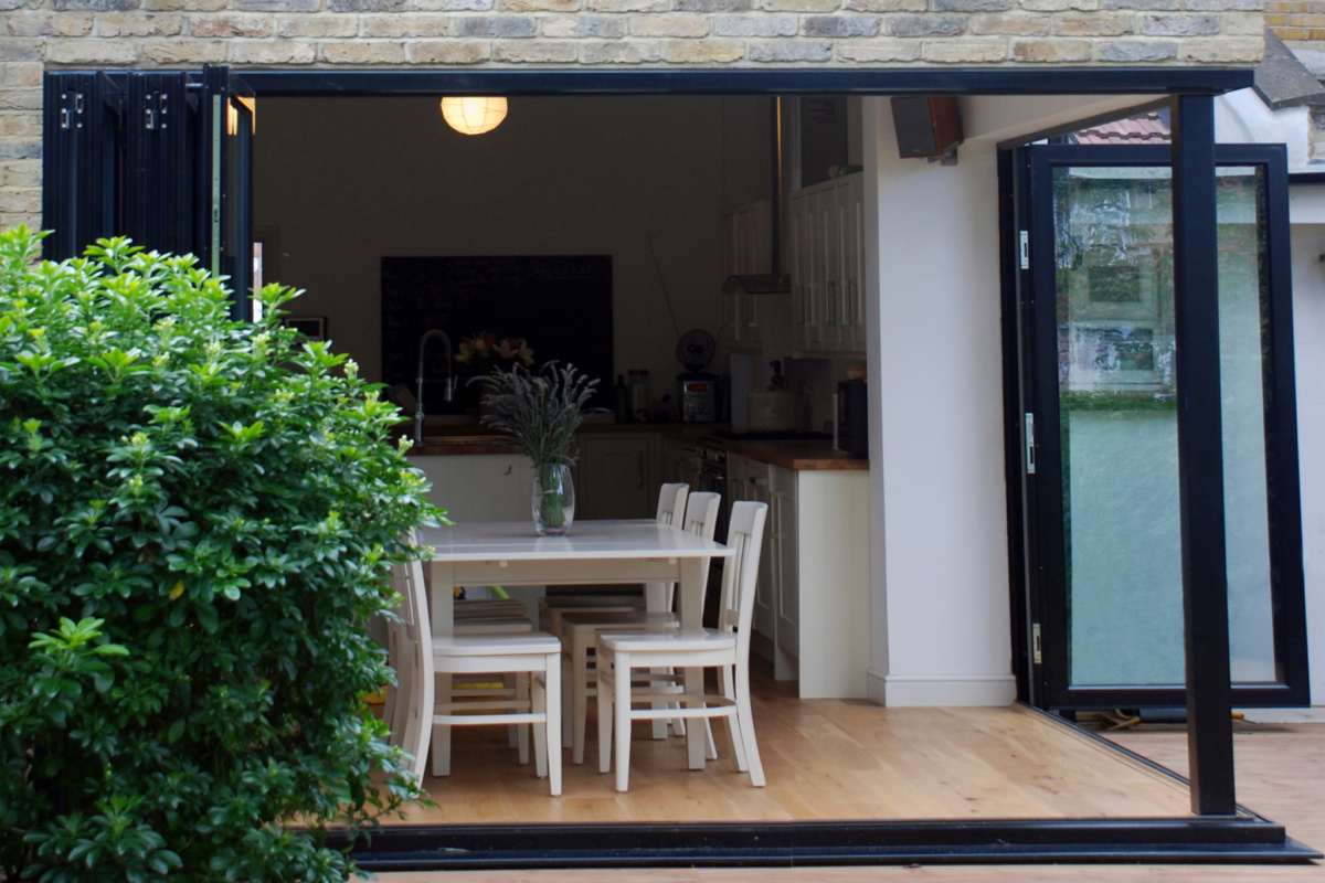 Architect designed house extension East Finchley Barnet N2 Inside out 1200x800 East Finchley, Barnet N2 | House extension