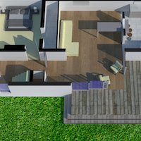 HIGH BARNET EN5 Barnet residential architect projects