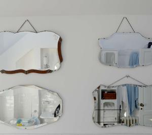 Enfield Chase EN2 Rear house extension refurbishment Bathroom mirrors 300x266 Enfield Chase EN2|Rear house extension and refurbishment