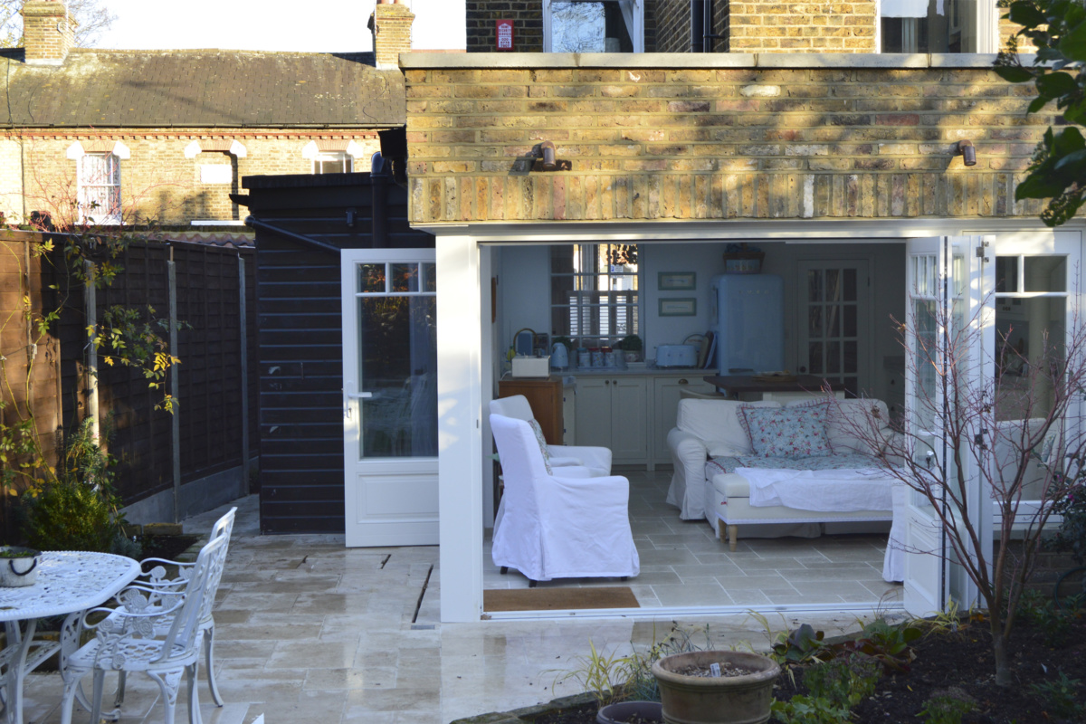 Enfield Chase EN2 Rear house extension refurbishment External view 1200x800 Enfield Chase EN2|Rear house extension and refurbishment