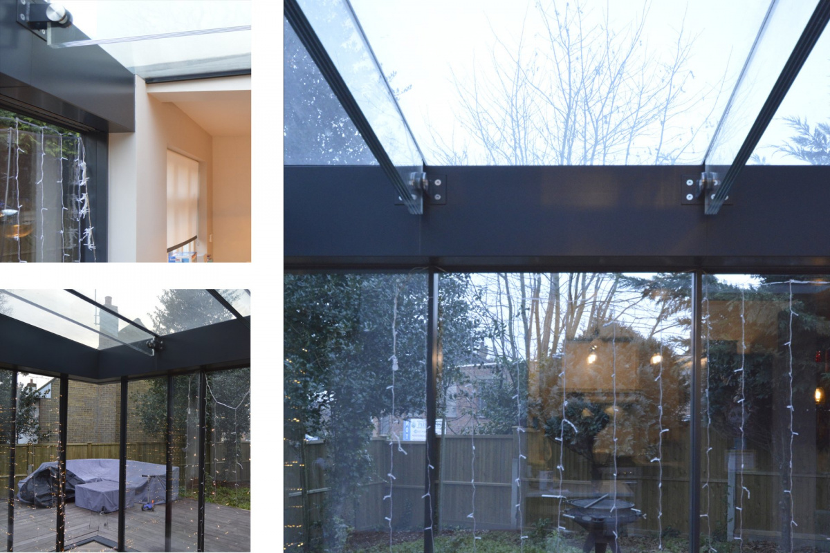 High Barnet EN5 Residential extension locally Listed house Connecting to the garden 1200x800 High Barnet EN5 | Locally Listed house extension
