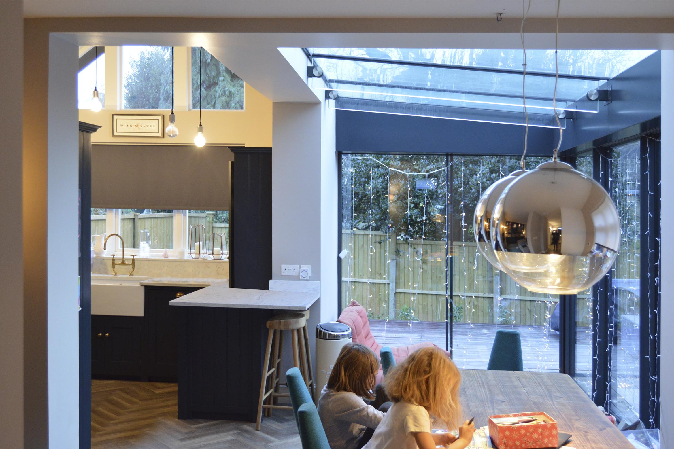 GOAStudio | Award-winning London residential architecture