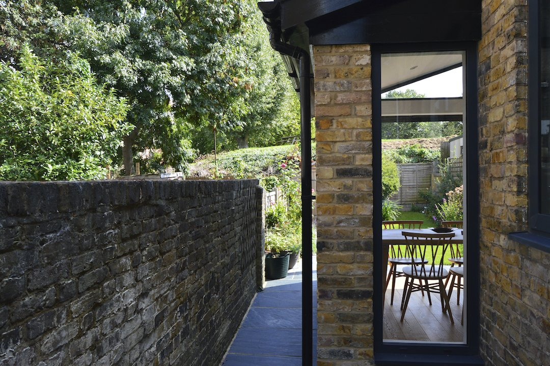 Nunhead Lewisham SE15 House kitchen extension  E2  9d310b804594fa6dac047af5ea05cd5a GOAStudio | London Residential Architecture